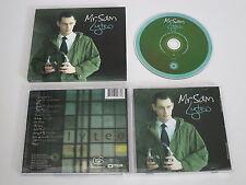 MR SAM/LYTEO(BLACK HOLE CD 37) CD ALBUM