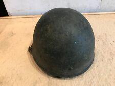 British 2ww style paratroopers helmet