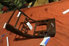 Original Mercedes Benz R129 W129 Sl - Cover Center Console Panel Root Wood