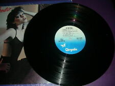 "Rock LP Pat Benatar ""In The Heat Of The Night"" Heartbreaker  1979 VG+ to NM"