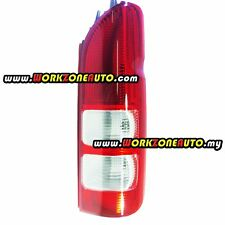 Toyota Hiace KDH200 2014 Tail Lamp Left Hand TYC