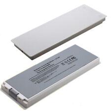 """Akku Batterie 59WH Für Apple Macbook 13"""" MAC A1185 A1181 Late2006 2007 2008 2009"""