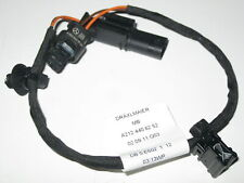 Mercedes W212 LED DRL Wiring Loom Adapter Cable Harness A2124406252