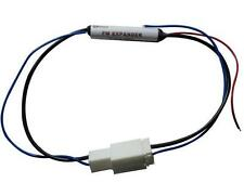 10MHz FM Band Expander Convert for TOYOTA 2010 on Car Radio Frequency to 108MHz