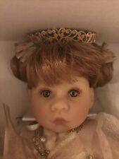 "Lee Middleton #41 Princess Diamond 10"" Doll Classic Miniatures  Reva Schick New"