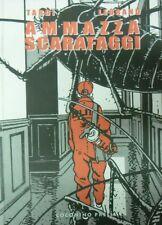 AMMAZZA SCARAFAGGI - TARDI , LEGRAND - brossura -  Coconino Press