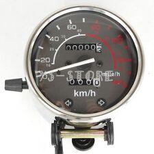 Speedometer Tachometer MPH Turn Light Gauge For Steed VLX400 600 REBEL CA CMX250