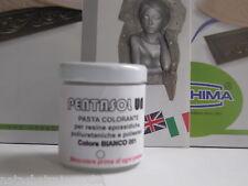 Pasta colorante Pentasol  BLU per resine epossidiche poliuretaniche poliesteri