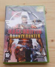 Mace Griffin Bounty Hunter Microsoft Xbox neuf sous blister
