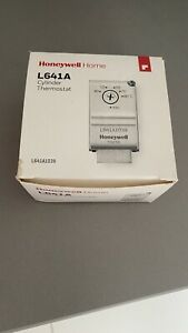honeywell cylinder thermostat L641A