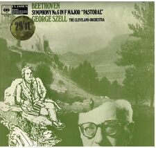 Beethoven: Sinfonia N.6 Pastorale  / George Szell, Cleveland Orchestra - LP