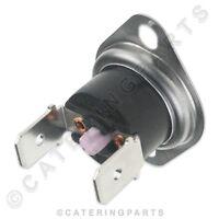Lave-vaisselle Thermostat KSD201//PF 78 C auto réinitialisation