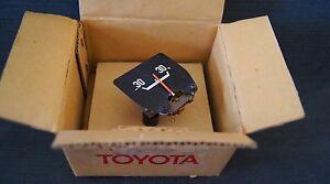 Toyota Land Cruiser OEM AMP Gage  FJ40/43/45 BJ40//43
