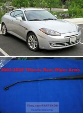 2003-2008 Hyundai Tiburon Coupe Windshield Rear Wiper Arms 1EA Genuine Part
