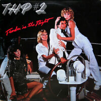 THP Orchestra - #2 Tender Is The Night (Vinyl LP - 1978 - US - Original)