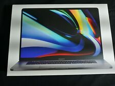 Apple Macbook Pro 16in. Retail Box Only