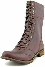 "Timberland 0.5-1.5"" Low Heel Boots for Women"