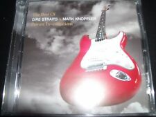 DIRE STRAITS / Mark Knopfler Private Investigations - The Best Of (Australia) CD