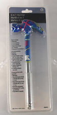 """Helping Hand 6-in-1 7"""" Long Hammer Screwdriver Tool NEW"""