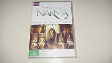 the lion the witch and the wardrobe dvd REGION 4 chronicles of narnia SEALED