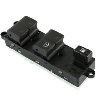 Electric Power Window Switch Control Fit For Nissan Navara D40 07-15 Q000