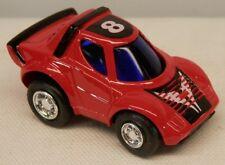 Maisto Pull-Back Racer Lancia Stratos Hf Red #8