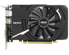 Tarjeta Gráfica MSI GTX 1050 ti Aero Itx Ocv1 4GB GDDR5