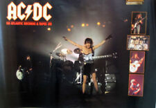 AC/DC POSTER from 1990's (A1)