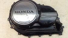 1985 HONDA V65 SABRE ENGINE MOTOR SIDE CLUTCH COVER HM592
