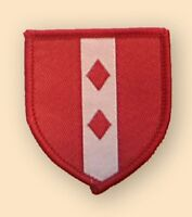 NEW OFFICIAL 2 Infantry Brigade. TRF. colour