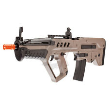 Umarex IWI Tavor Tan TAR-21 AEG Electric Airsoft Rifle with Battery/Charger