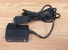 Genuine LG (TA-22GT2) 5.2V Black Cell Phone AC Power Adapter 800mA Only *READ*