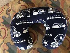 Boppy pillow cover Special Order Seattle Seahawks Fleece