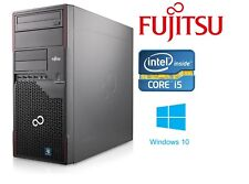 Fujitsu Esprimo P900 0-Watt i5 2400 4x3,4 GHz 8GB RAM 240GB SSD Windows 10