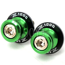 Moto CNC Swingarm Spools Slider For Kawasaki  Z1000SX NINJA 1000/Tourer 2011-16