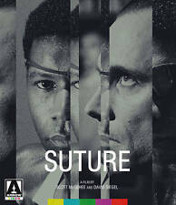 Suture (Blu-ray/DVD, 2016, 2-Disc Set) 1993 NEW