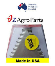 Tiger Shark Knife sections for CaseIH 820, 1010, 1020 596321R3,826720C2,191256A1