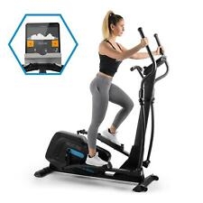 Crosstrainer fitness Appareil elliptique Stepper Cardiotraining Charg OCCASION
