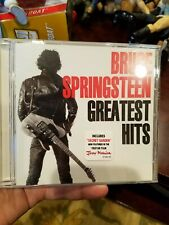 Bruce Springsteen : Greatest Hits CD (2007)  LIKE NEW Rock Music