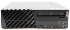 Lenovo ThinkCentre M92P 8GB RAM Intel Core i5-3550 3.30GHz ohne HDD