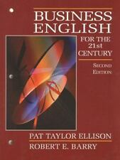 Business English for the 21st Century (2nd Edition)