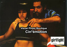 8 Photos Cinema 8 5/16x11 5/8in (2000) Girlfight Michelle Rodriguez, Santiago