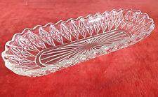porte brosse vide poche verrerie element de toilette verre