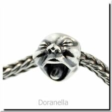 Authentic Trollbeads Sterling Silver 11415 Baby :1 RETIRED