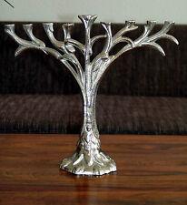 Markenlose Deko-Kerzenständer & -Teelichthalter aus Aluminium
