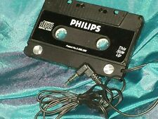 Cassette Adapter by Phillips  cd mp3 md digital music