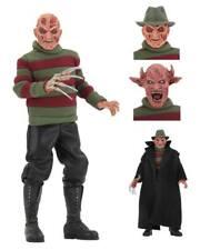 Neca Freddy's New Nightmare Retro Freddy Krueger ca.20 cm (Ka) B