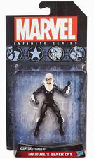 Marvel Avengers infinite BLACK CAT ACTION FIGURE Wave 5 - In Stock