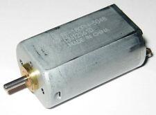 Mabuchi FF-180PH  Motor - 2.4 V DC - 8500 RPM - Shaver / Toothbrush / Hair Clipp