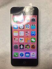 Apple iPhone 5c - 16GB Near New sim carrier locked sell as ipad